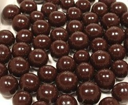 Kopper's Dark Chocolate Covered Cherry Cordials