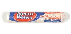 Necco Original Assorted Wafers Rolls 24 Count