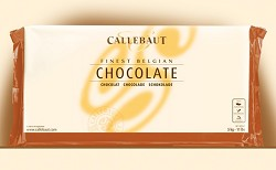 Callebaut Milk Couverture Block 32.7% Cacao  845NV-132