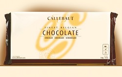 Callebaut Dark Couverture Block 56.8% Cacao 815NV-132