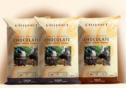 Callebaut Fairtrade 70.5% Bittersweet Chocolate Callets 70-30-38NVFAIR-554