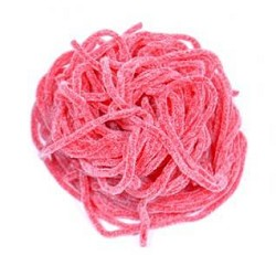 Gerrit Verburg Gustaf's Sour Strawberry Laces
