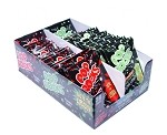 Pop Rocks Dual Strawberry Watermelon Display