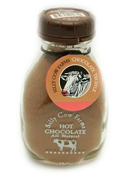 Sillycow Farms Truffle Hot Chocolate Mix