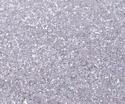 Kerry Ingredients Crystalz Silver Kingsblingz Sanding Sugar