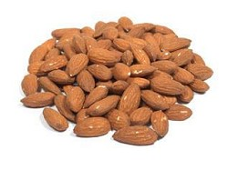 Almond Raw Carmel SSR Large Pack